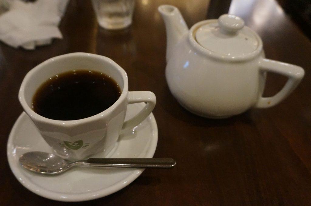 コーヒー・ケニアニャカブキ